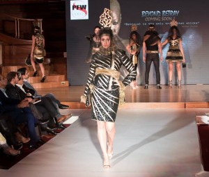 Pakistan Fashion Week 8