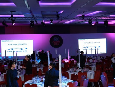 How to Throw a Successful Corporate Event