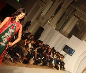 Pakistan Fashion Week 3