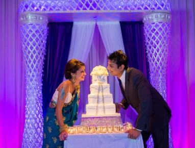 The Importance of Wedding Lighting