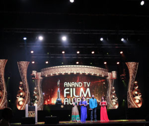Anand Film Awards 2016